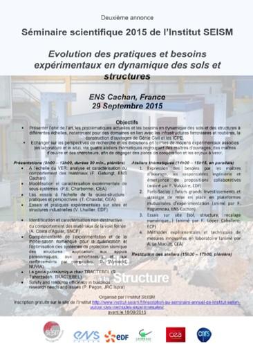 ProgrammeSeminaire2015