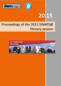 Proceedings2015